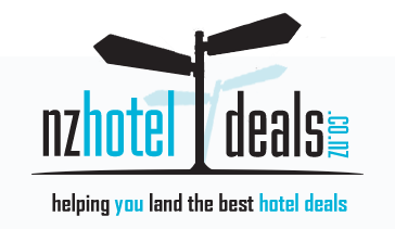 NZ Hotel Deals Logo