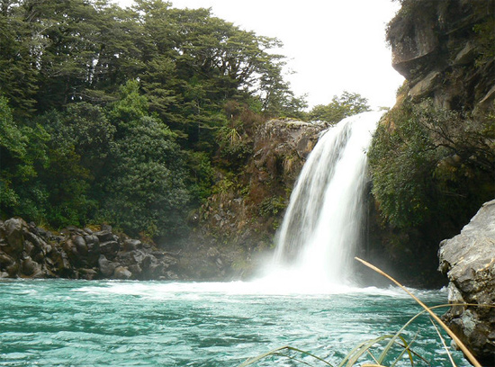 5 Most Beautiful Waterfalls In New Zealand Nz Hotel Deals