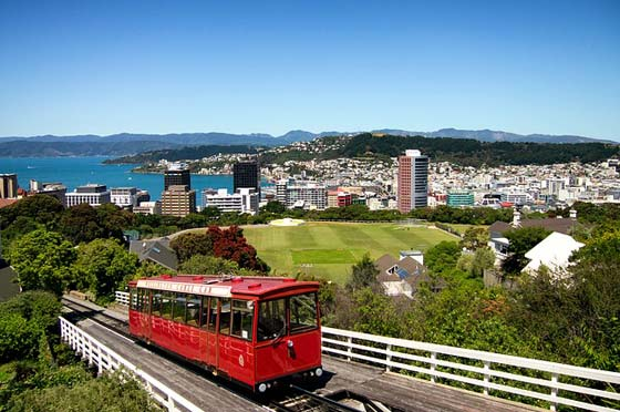 Wellington | NZ Hotel Deals