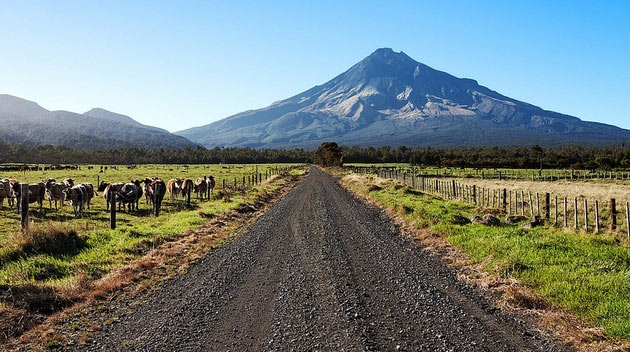 egmont national park | NZ Hotel Deals