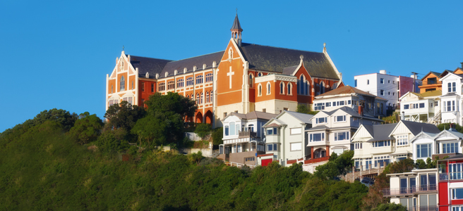 montessori mt victoria | NZ Hotel Deals